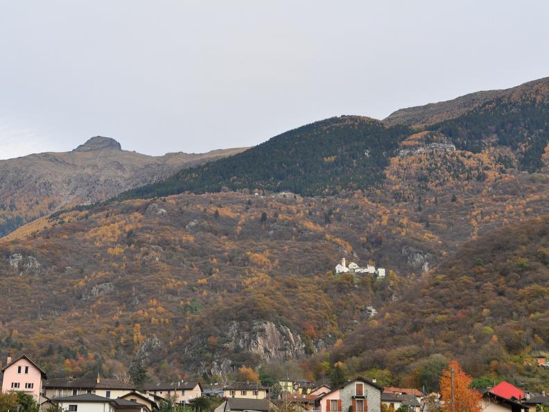 Image 6 - San Giovanni Battista in Gnosca