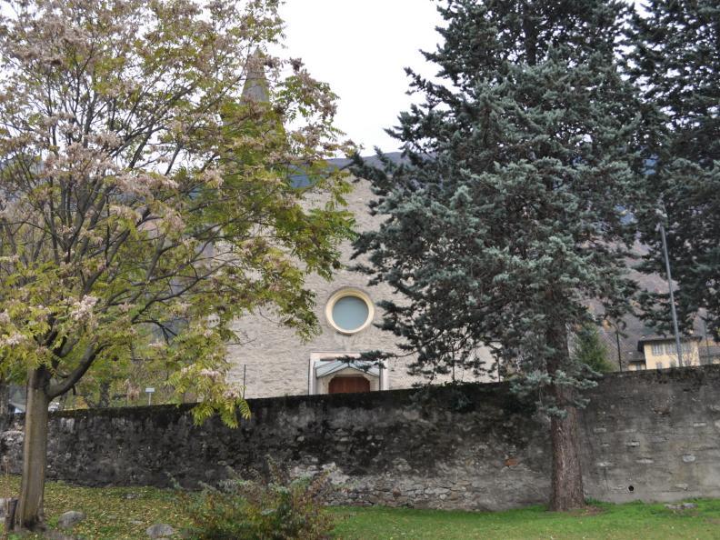Image 7 - San Giovanni Battista in Gnosca