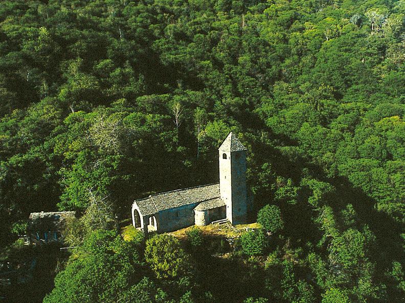Image 3 - San Bernardo a Monte Carasso