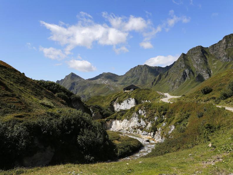 Image 12 - Sentiero dei laghi della Val Piora