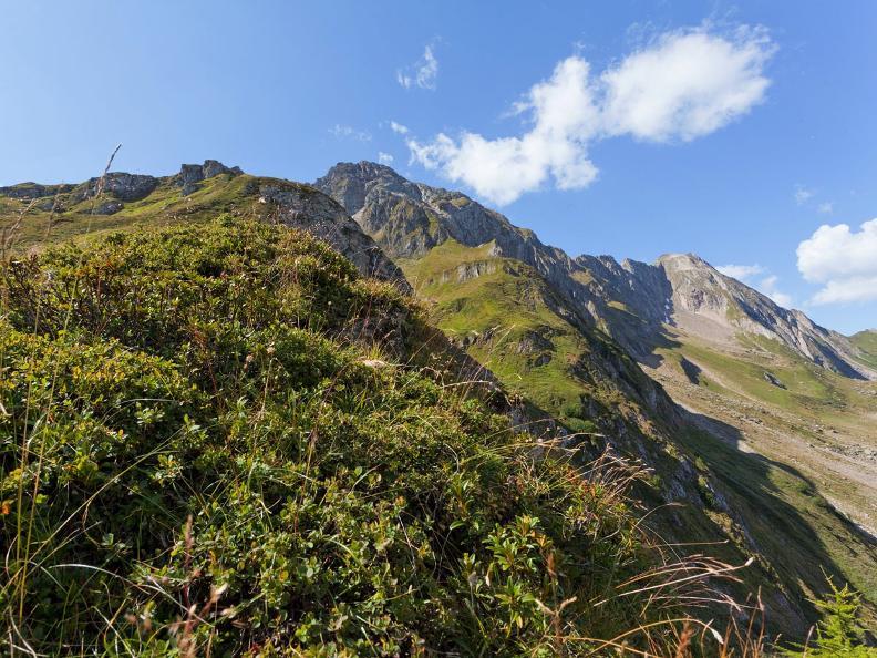 Image 2 - Sentiero Cristallina Tappa 3: Cap. Cristallina - Airolo