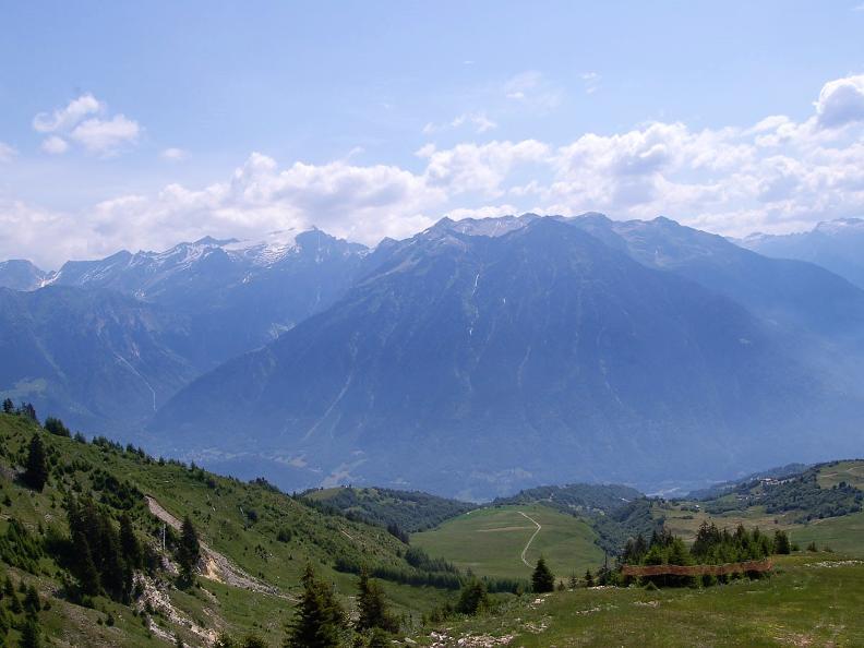 Image 1 - Sentiero Alto Valle di Blenio