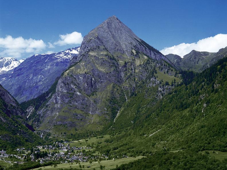 Image 2 - Sentiero Alto Valle di Blenio