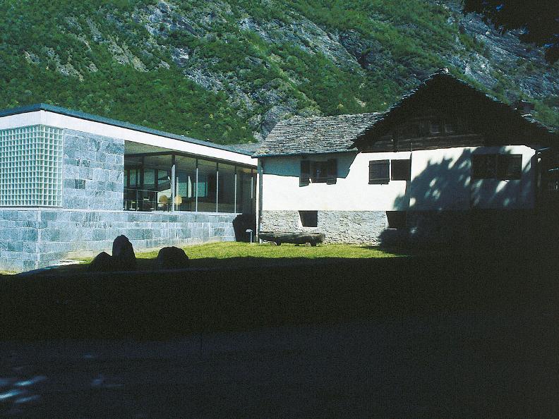 Image 3 - Sentiero Alto Valle di Blenio
