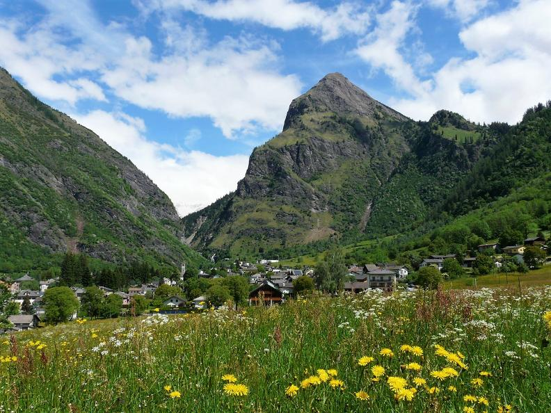 Image 4 - Sentiero Alto Valle di Blenio