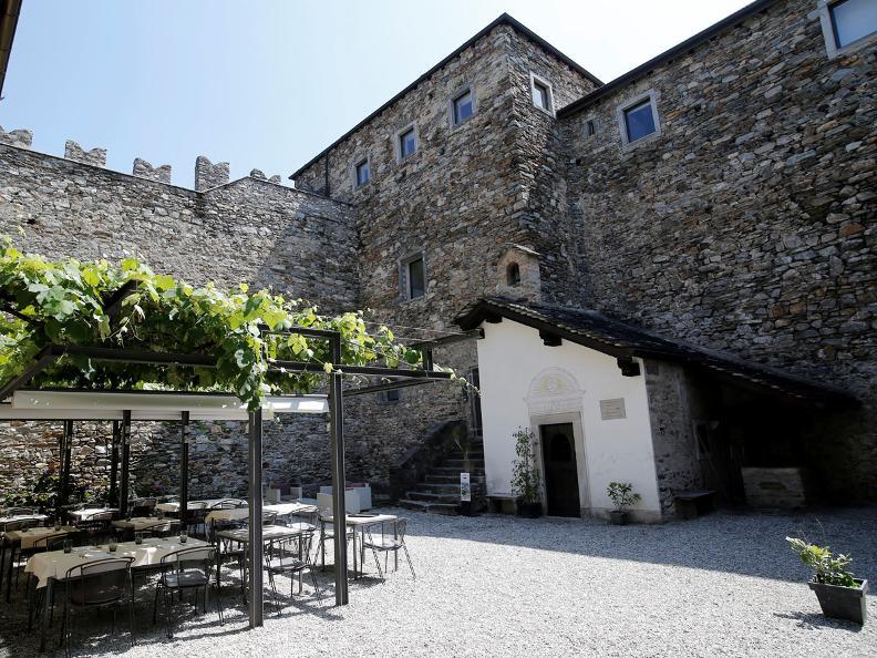 Image 4 - Le colline fortificate di Bellinzona