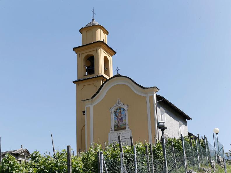 Image 6 - Le colline fortificate di Bellinzona