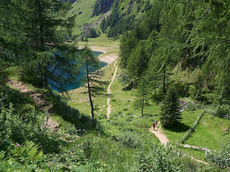 Image 9 - Sentiero Alto Tremorgio