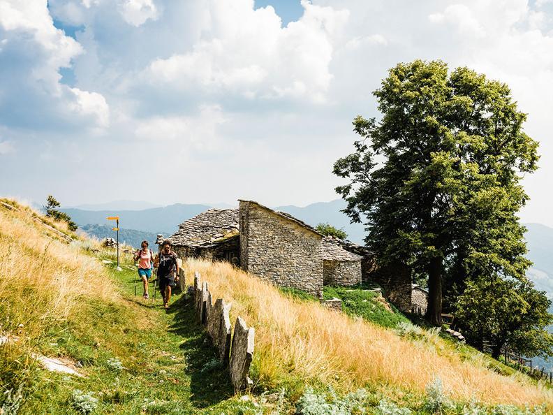 Image 8 - Sentiero del Monte Generoso