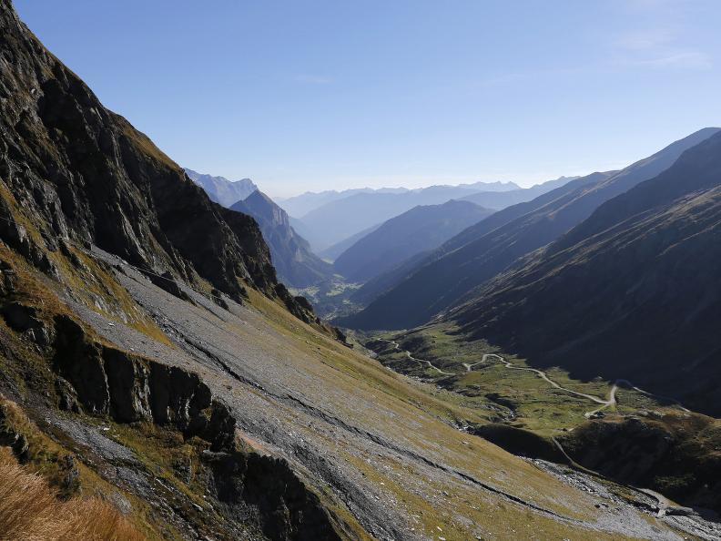 Image 0 - Il sentiero degli stambecchi