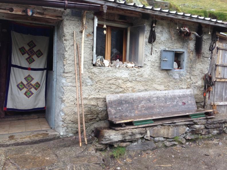 Image 16 - Passo del Lucomagno - Capanna Cadlimo