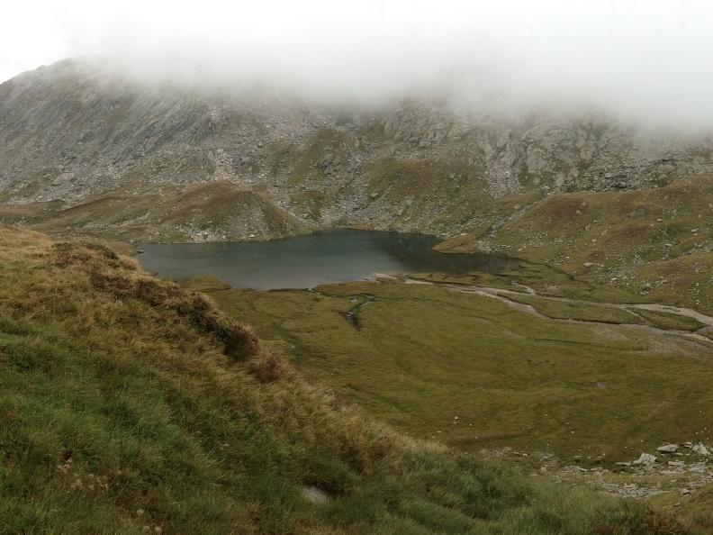 Image 11 - Passo del Lucomagno - Capanna Cadlimo