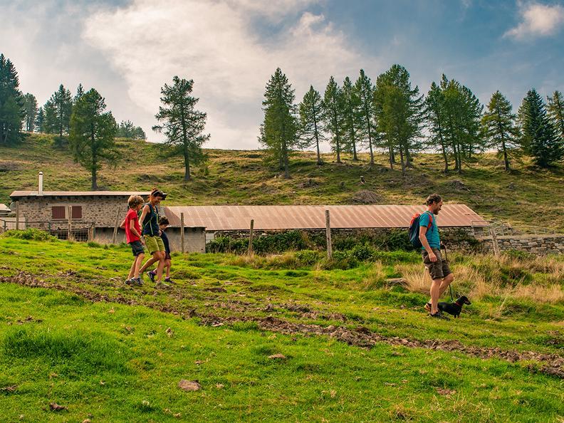 Image 10 - La Via del Ferro in Valle Morobbia