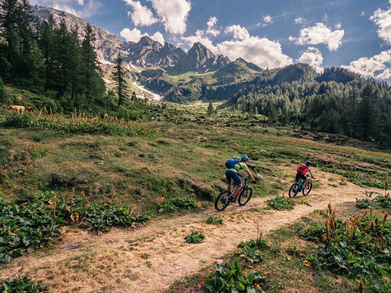 Image 1 - Alpi Bedretto Bike