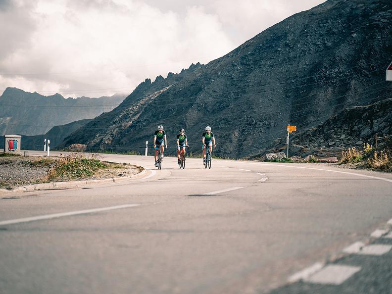 Image 13 - San Gottardo Tour