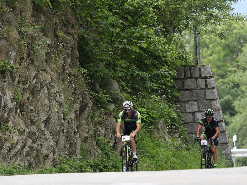 Image 4 - Valle Morobbia: Giubiasco - Carena