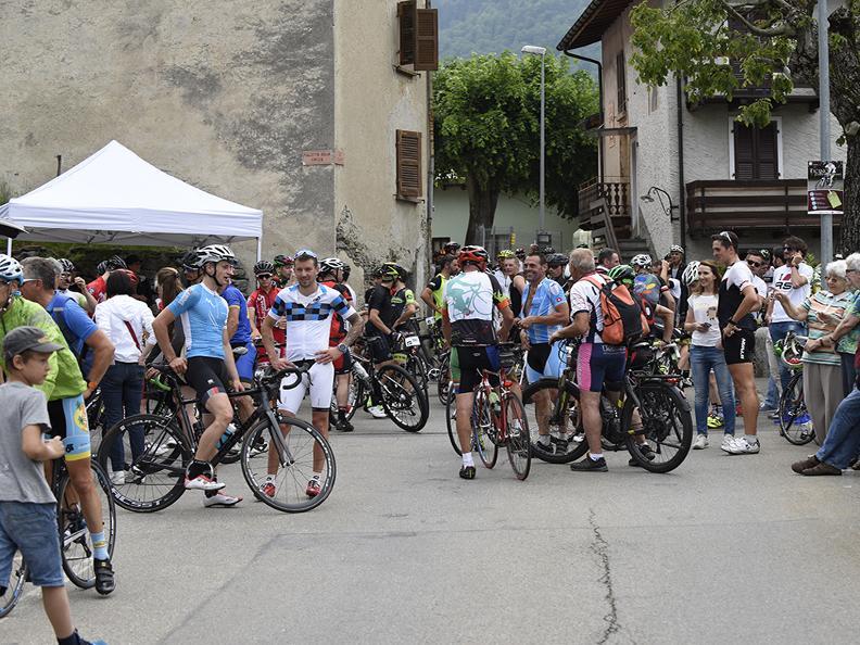 Image 6 - Valle Morobbia: Giubiasco - Carena