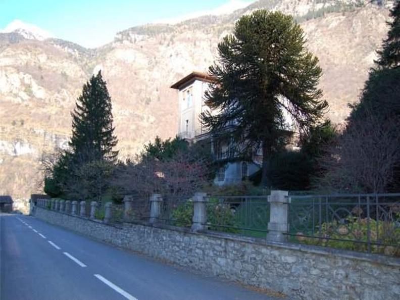 Image 3 - Blenio - Lucomagno: Biasca - Olivone