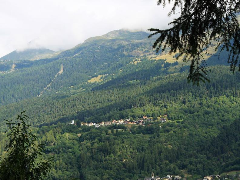 Image 2 - La Strada Alta tappa 1: Airolo-Osco