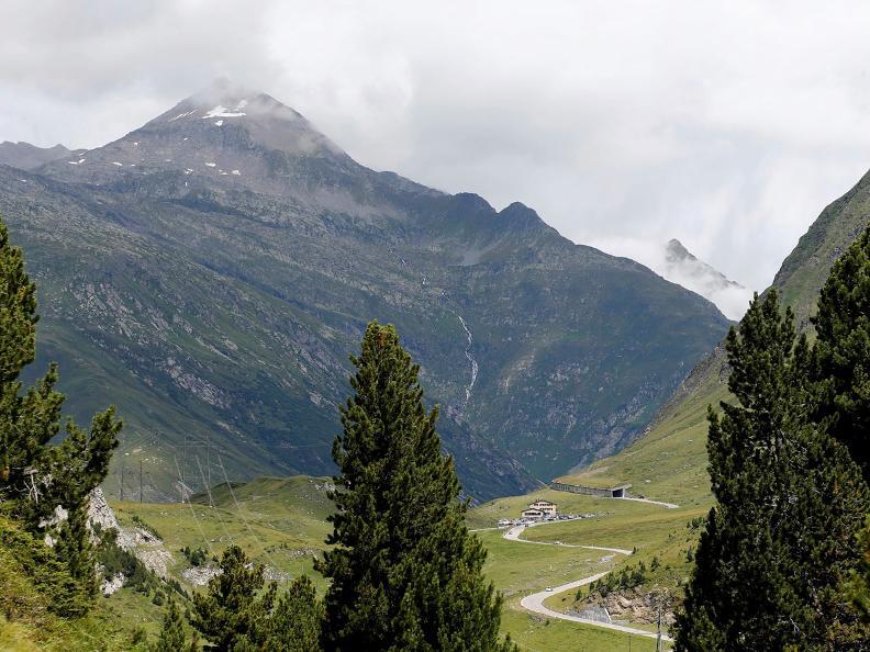 Image 7 - Itinéraire Blenio - Lucomagno