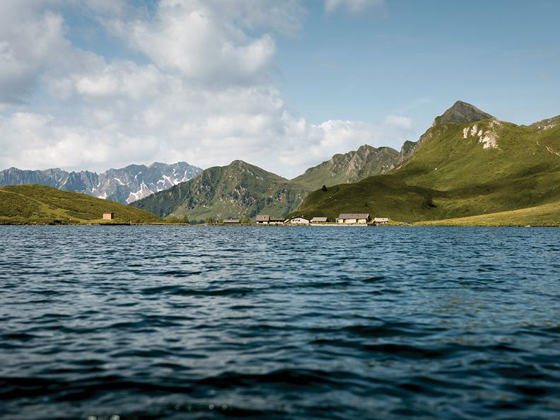 Image 4 - Sentiero Didattico Lago Ritom