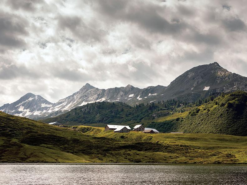 Image 8 - Sentiero Didattico Lago Ritom