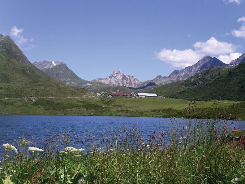 Image 5 - Sentiero Didattico Lago Ritom