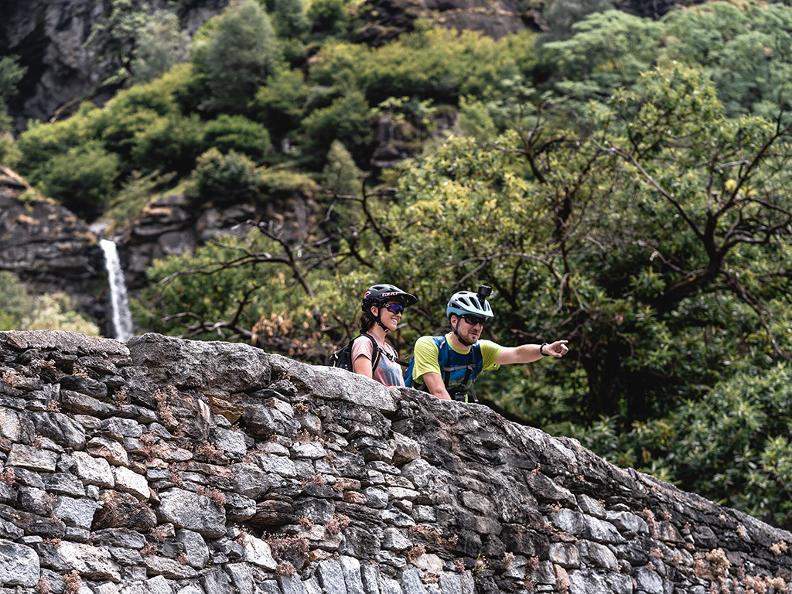 Image 3 - Valle di Blenio Bike