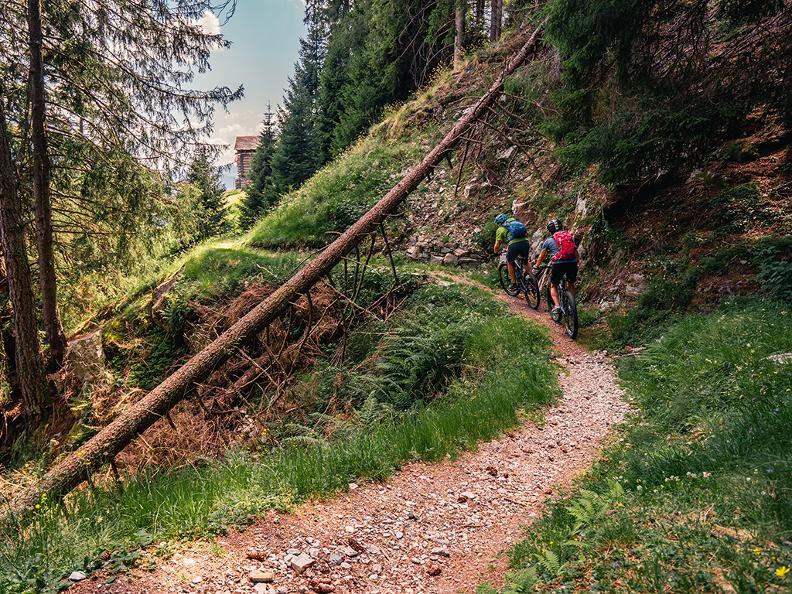 Image 4 - Valle Malvaglia Bike