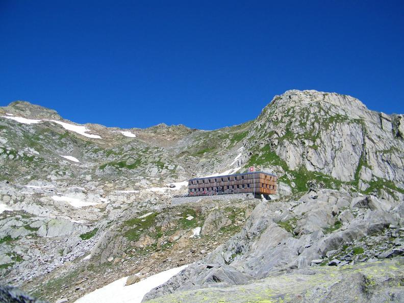 Image 7 - Sentiero Cristallina