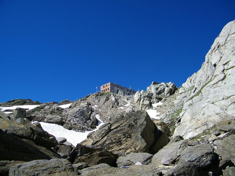 Image 8 - Sentiero Cristallina