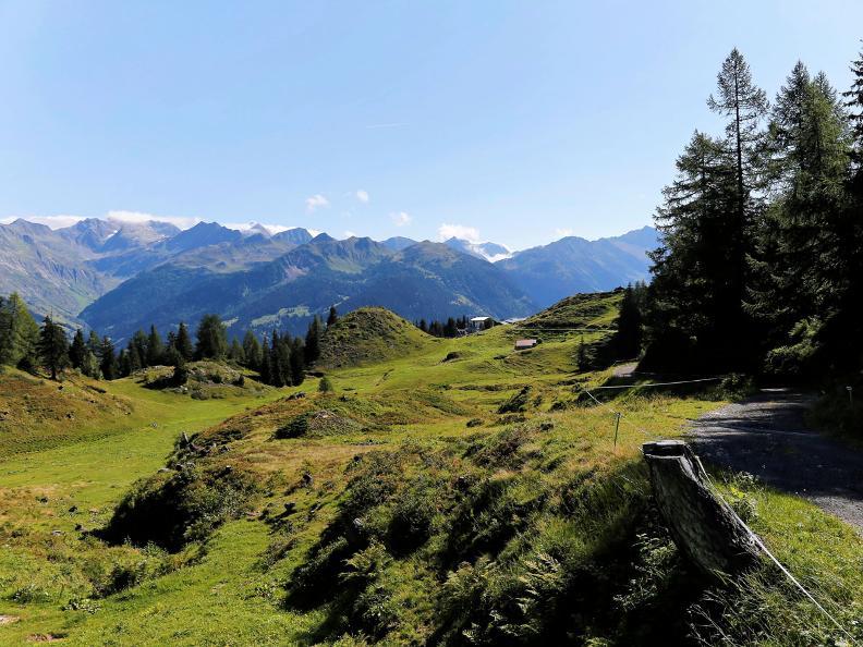 Image 10 - Sentiero Cristallina