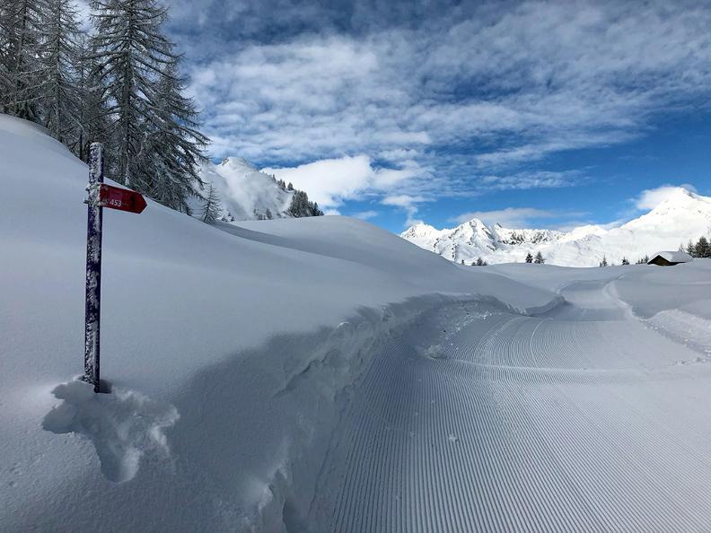 Image 0 - Passeggiata invernale - Airolo-Pesciüm