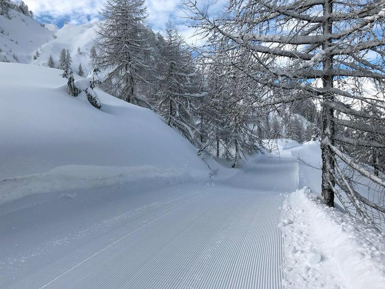 Image 2 - Passeggiata invernale - Airolo-Pesciüm
