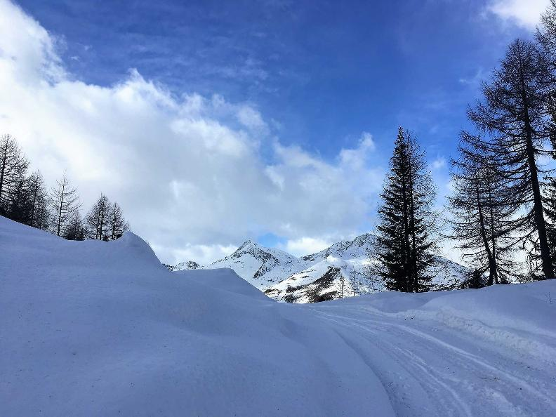 Image 5 - Passeggiata invernale - Airolo-Pesciüm