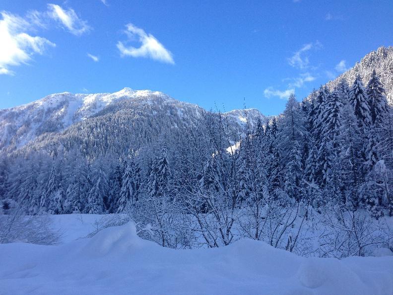 Image 1 - Passeggiata invernale - Campo Blenio