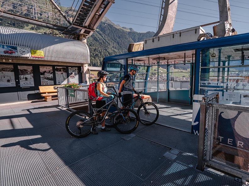 Image 9 - Airolo Bike
