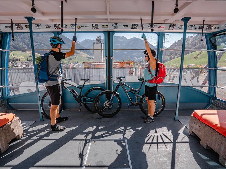 Image 11 - Airolo Bike