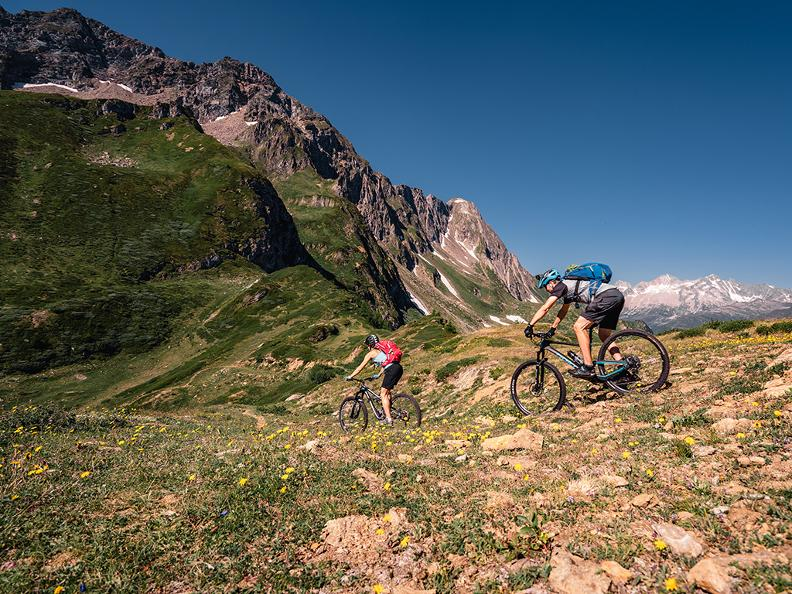 Image 15 - Airolo Bike