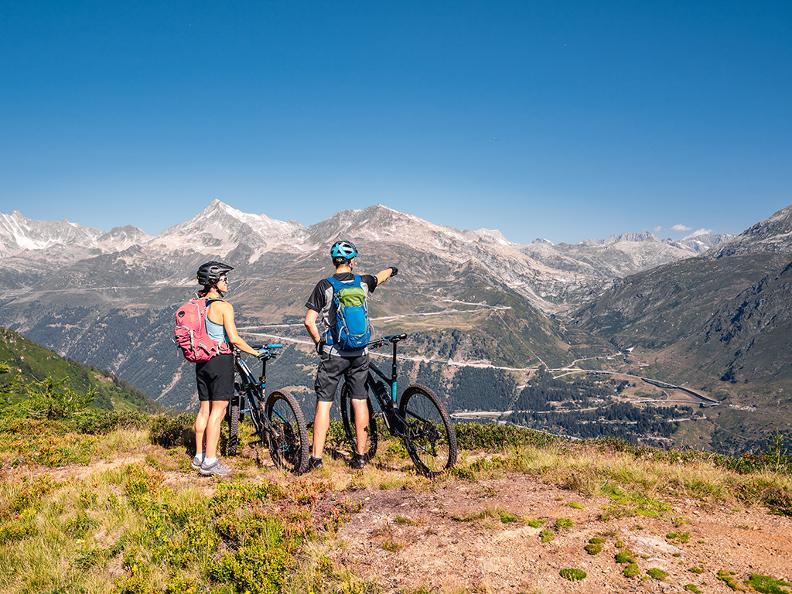 Image 2 - Airolo Bike