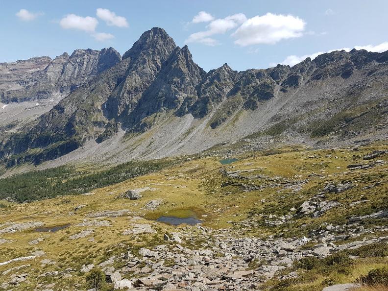 Image 0 - Tour de l'Alpe Cava