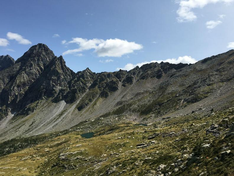Image 2 - Tour de l'Alpe Cava