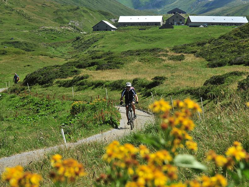 Image 2 - Tour of the Leventina Valley by e-Bike
