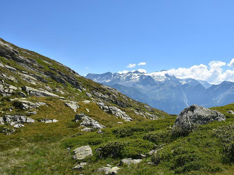 "Image 5 - Gorda – Larescia Peak or ""Eagle's Nest"""