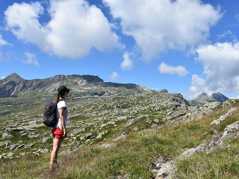"""Image 6 - Gorda – Punta di Larescia o """"Nido d'Aquila"""""""