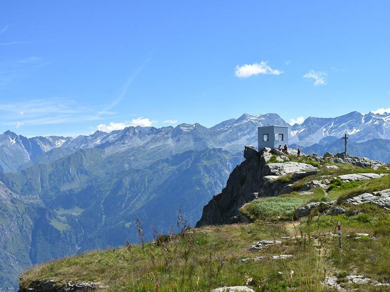 "Image 7 - Gorda – Larescia Peak or ""Eagle's Nest"""