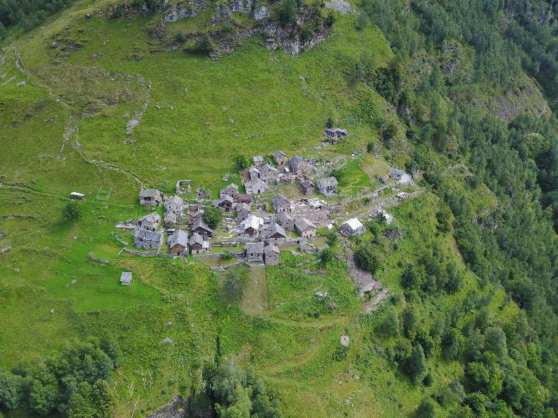 Image 3 - Percorso celtico in Valle Malvaglia