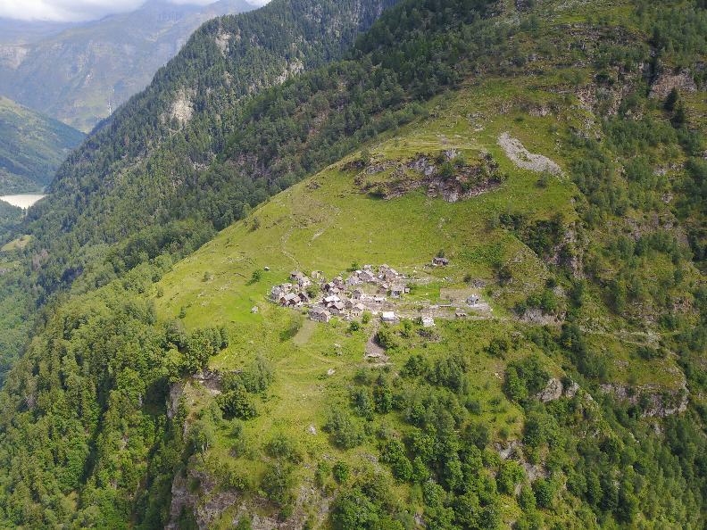 Image 2 - Percorso celtico in Valle Malvaglia