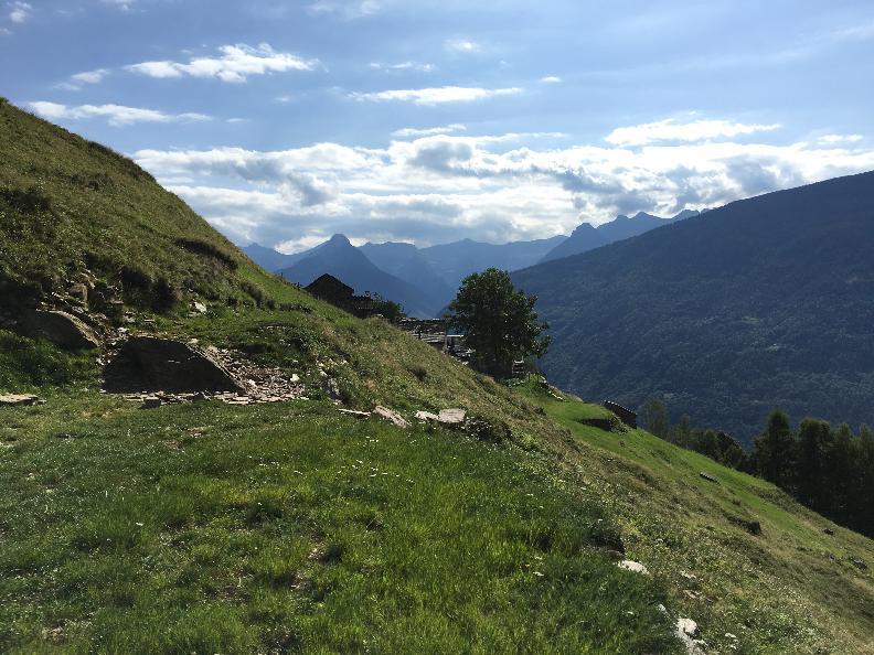 Image 0 - Percorso celtico in Valle Malvaglia