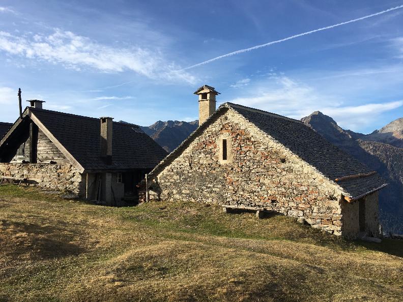 Image 2 - Dalla Leventina alla Valle di Blenio